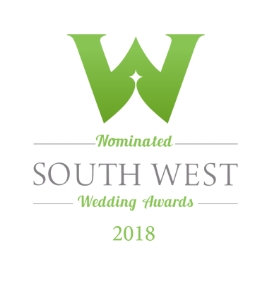south west wedding awards 2018