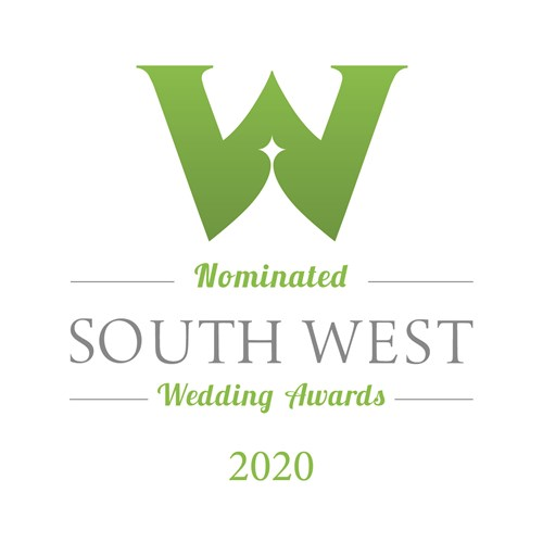 SW wedding awards 2020