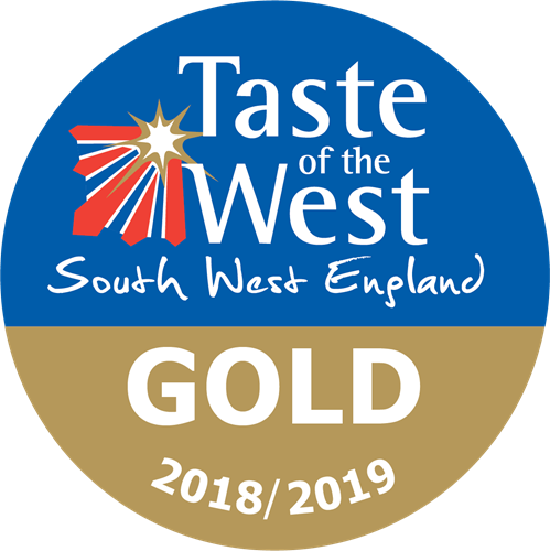 Taste of the west gold 18/19
